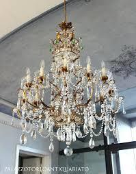 antique italian chandeliers antique chandelier vintage antique italian chandeliers uk
