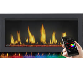 linear gas fireplace. Image Is Loading Discontinued-Napoleon-LV38-1-Vector-Series-Direct-Vent- Linear Gas Fireplace