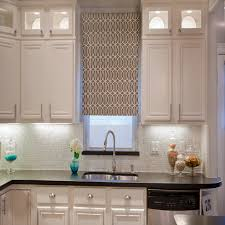 Curtain Patterns For Kitchen Black Kitchen Curtains Of Beautify Your House With Kitchen Curtain