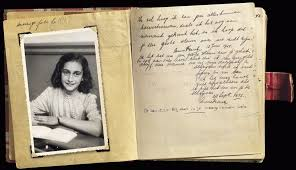 diary pages researchers have found two new pages in anne franks diary should