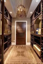 interior designer s west vancouver home wine cellar s with style with traditional knotty alder wood wine racks