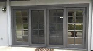 full size of door extraordinary sliding screen door off track best sliding screen door edmonton