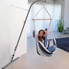Indoor Hammock Chair Stand Hammock