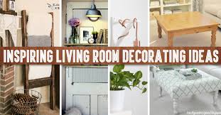 40 Inspiring Living Room Decorating Ideas Cute DIY Projects Inspiration Living Room Diy Decor