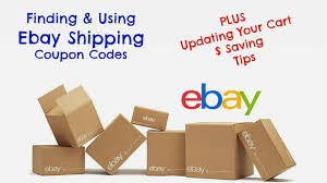 Rip Charts Coupon Code How To Find And Use Ebay Coupon Code For Supplies Caution On Quantity Update In Cart Ebay Boxes