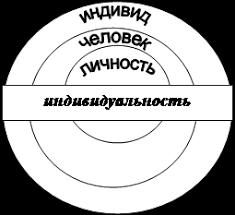 Реферат Личность и индивидуальность ru  категория личности относится к числу базовых категорий Важнейшая задача состоит в том чтобы вскрыть объективные основания тех психологических свойств