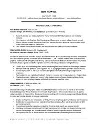 Landscaping Resume Summary Resumes Examples Sample No Experience Pdf