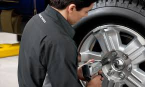 fall is the perfect time to get your vehicle a new set of tires since winter is right around the corner that s why markquart motors between eau claire and