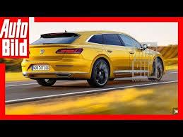 2018 volkswagen kombi. perfect kombi vw arteon shooting brake 2018  edelkombi von  la sport tourismo intended 2018 volkswagen kombi e