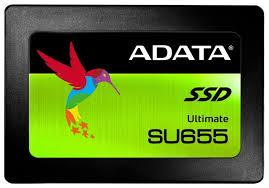 <b>Твердотельный накопитель ADATA Ultimate</b> SU655 2... — купить ...