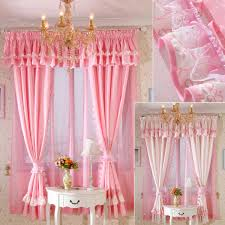 Curtain Valances For Bedroom Bedroom Window Curtains Pink Fashion Curtain Rustic And With