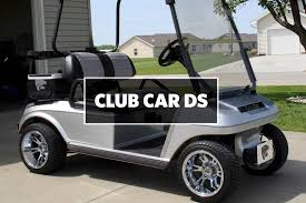 club car ds custom quality covers
