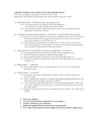 example of process essay paragraph essay topics example of a good 5 paragraph essay process examples