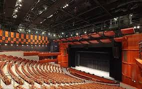 Scottsdale Performing Arts Seating Chart Home Smtc