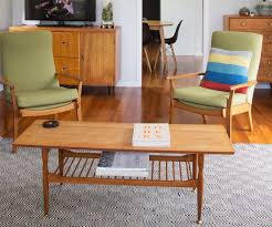 4 vintage styles and how to tell the difference between them coffee table mid century modern pearsall style kidney