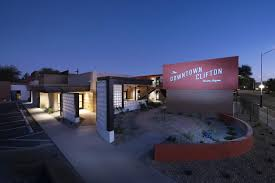 Art Center Design College Tucson The Downtown Clifton Hotel Tucson Updated 2020 Prices