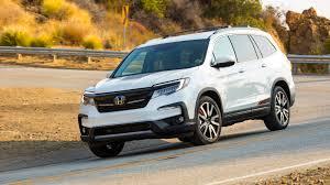 Honda Pilot Light Meanings 2019 Honda Pilot Elite Review Drivers Notes Concerning