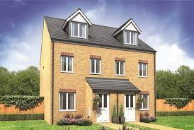 Beautiful Houses For Sale In Redditch, Worcestershire, B97 6BE