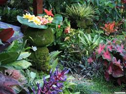 Small Picture 136 best subtropical garden images on Pinterest Plants