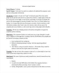 example informative essay sample informative speech essay  example informative