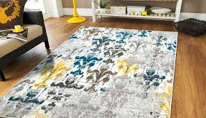 green and yellow rug target kitchen yellow gray white area rug and red round throw amazing green and yellow rug