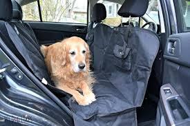 dog car seat covers uk petbarn pets at home