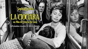La Ciociara (1960) Full HD - video Dailymotion
