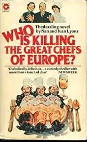 Too Many Chefs: Nan, Ivan Lyons: 9780340229453: Amazon.com: Books