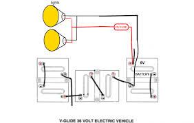90 club car wiring diagram 90 automotive wiring diagrams description 36vlights club car wiring diagram