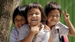 สถิติ 'เด็กไทย' ต่ำกว่า 5 ขวบ ไม่แข็งแรงตายสูงกว่า 50%!