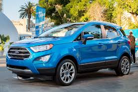 2018 ford ecosport. unique ford throughout 2018 ford ecosport 2