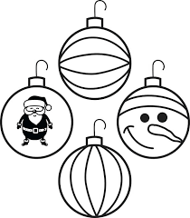 christmas ornament coloring pictures. Beautiful Christmas Pleasant Christmas Ornaments Coloring C9691 Free Printable  Page For Kids Awesome Holiday To Christmas Ornament Coloring Pictures G