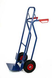 Suchen sie eine treppen sackkarre voll zu verwenden, oder eine im schrank zu halten, die nur auf weite treppe ansteigt? Profi Sackkarre Transportkarre Stapelkarre Stapelkarre Treppen Treppenkarre Ebay