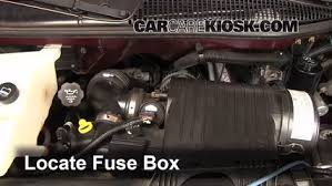replace a fuse gmc savana gmc savana  replace a fuse 1996 2014 gmc savana 1500 2004 gmc savana 1500 5 3l v8 standard cargo van