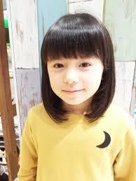 こどもの髪型 11月23日 多摩平の森店 チョッキンズのチョキ友ブログ