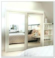 mirrored closet doors mirror closet doors best mirror closet doors ideas on mirrored sliding door