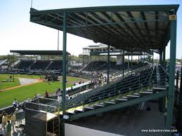 Lecom Park Bradenton Florida