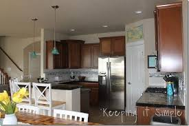 turquoise lighting. Turquoise Pendants Light How To Dye Shades, Home Improvement, To, Kitchen Lighting