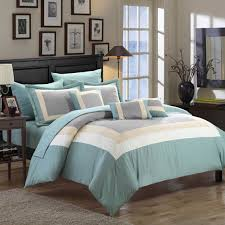 chic home design danny  pc bed in a bag set  bedspreads