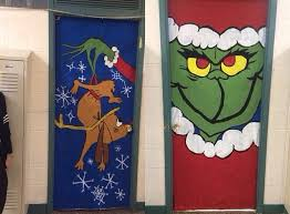 grinch christmas door decorating ideas.  Ideas Pinterest The Worlds Catalog Of Ideas Grinch Classroom Door  For Grinch Christmas Door Decorating Ideas T