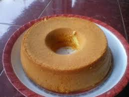 Resep Dan Cara Membuat Kue Bolu Kukus Ketan Hitam Lembut Sarang