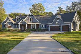 ranch style house plans. Architecturally Beautiful Ranch Home From Plan 98267 At Family Plans Style House