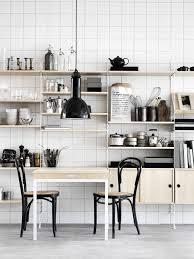 Small Picture 179 best Open Shelves images on Pinterest Home Open shelves and