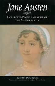Jane Austen Society UK : Publications book covers. - austen_bk_01a