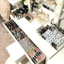 bathroom counter makeup organizer vanity best storage ideas on organization