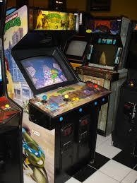 Ninja Turtles Arcade Cabinet Teenage Mutant Ninja Turtles 2014