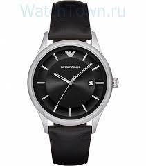 Мужские наручные <b>часы EMPORIO ARMANI AR11020</b> в Москве ...