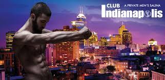 Club indianapolis night teen