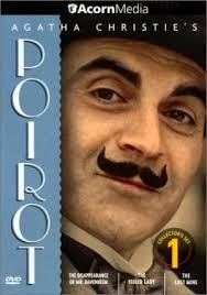 agatha christie s poirot great detective series once aired on pbs