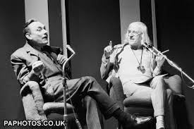 Image result for savile and enoch powell